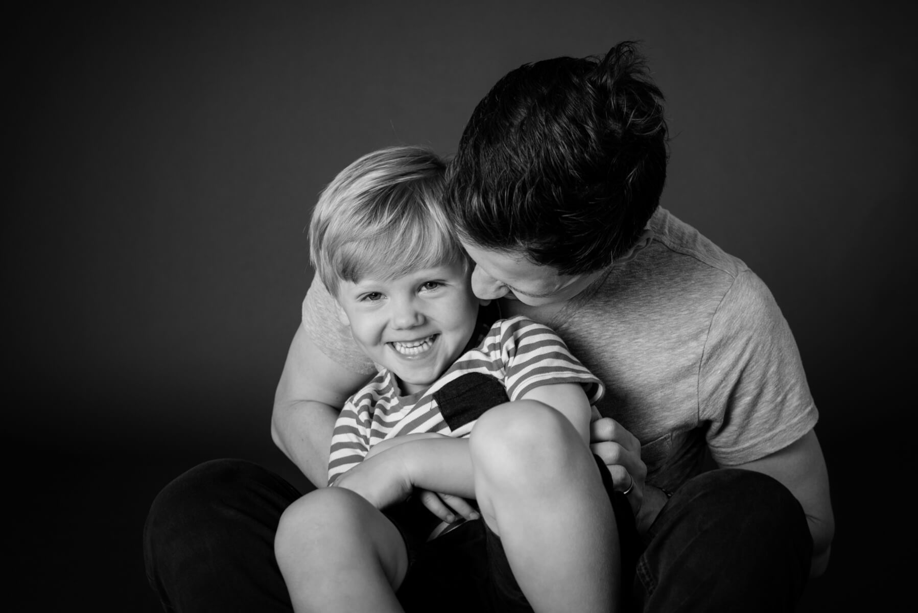 Family Photography Edinburgh by Blue Sky Photography