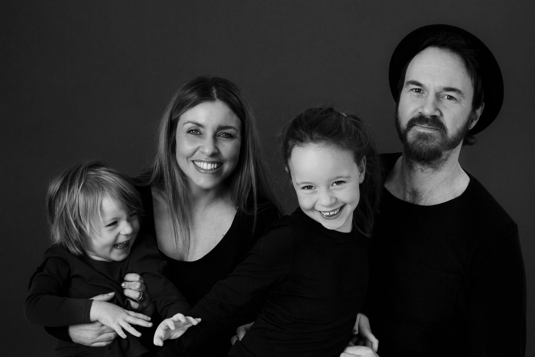 3 reasons why family photographs matters