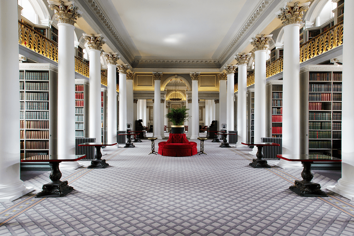 The Signet Library