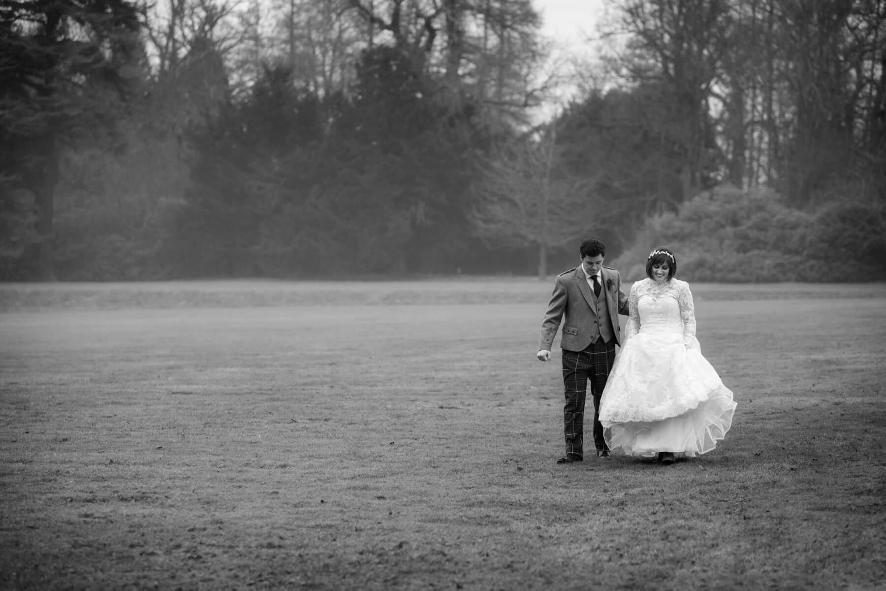 Hopetoun House Wedding Photographer