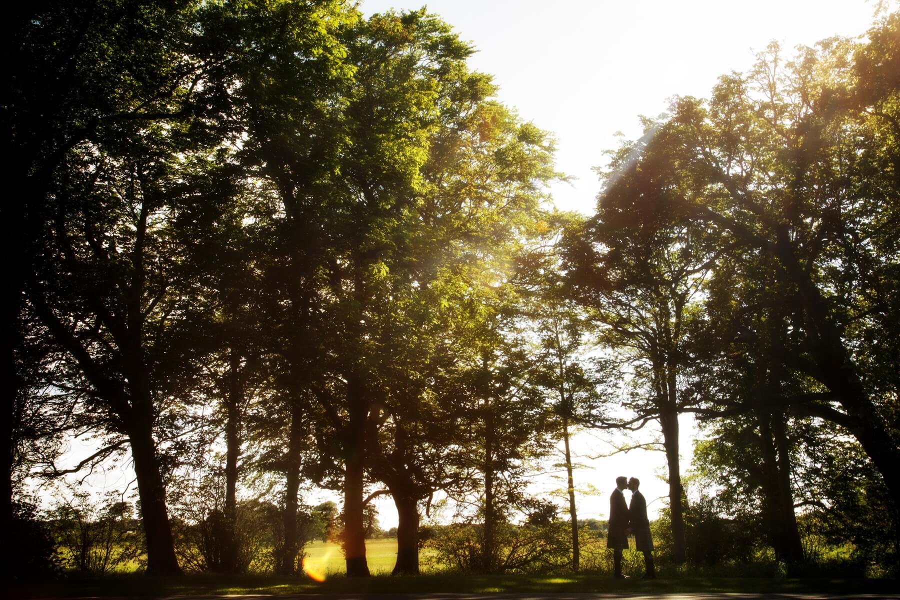 Archerfield House Wedding