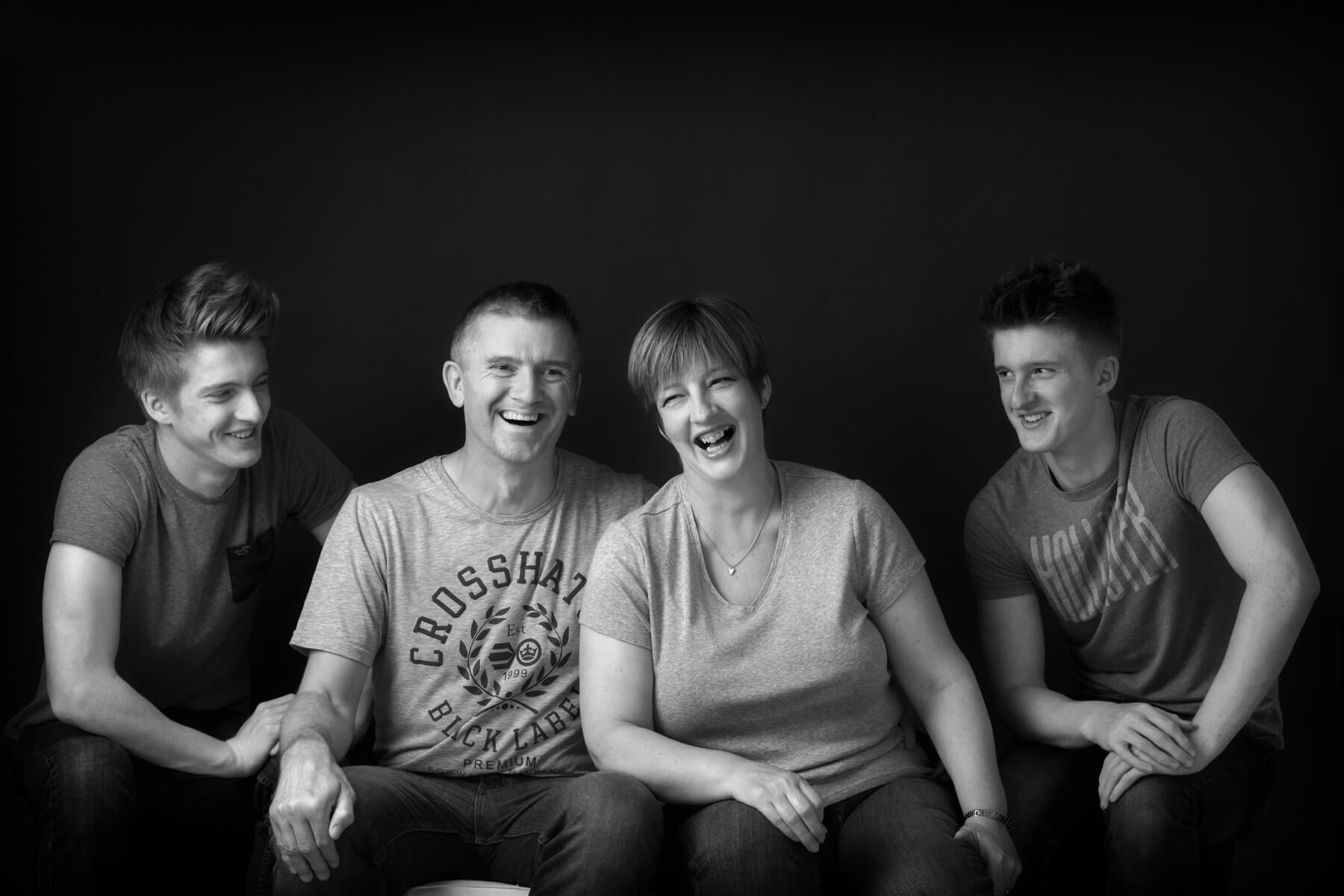 Edinburgh family photography