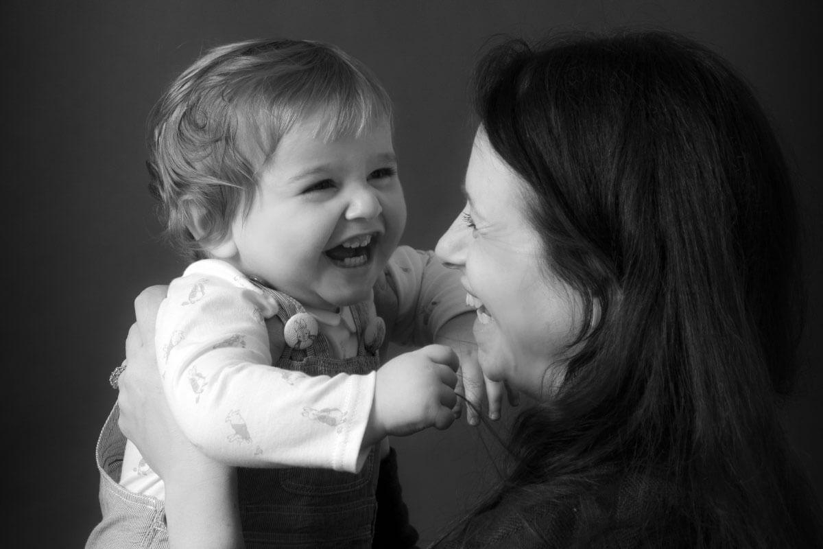 mothers day photoshoot edinburgh