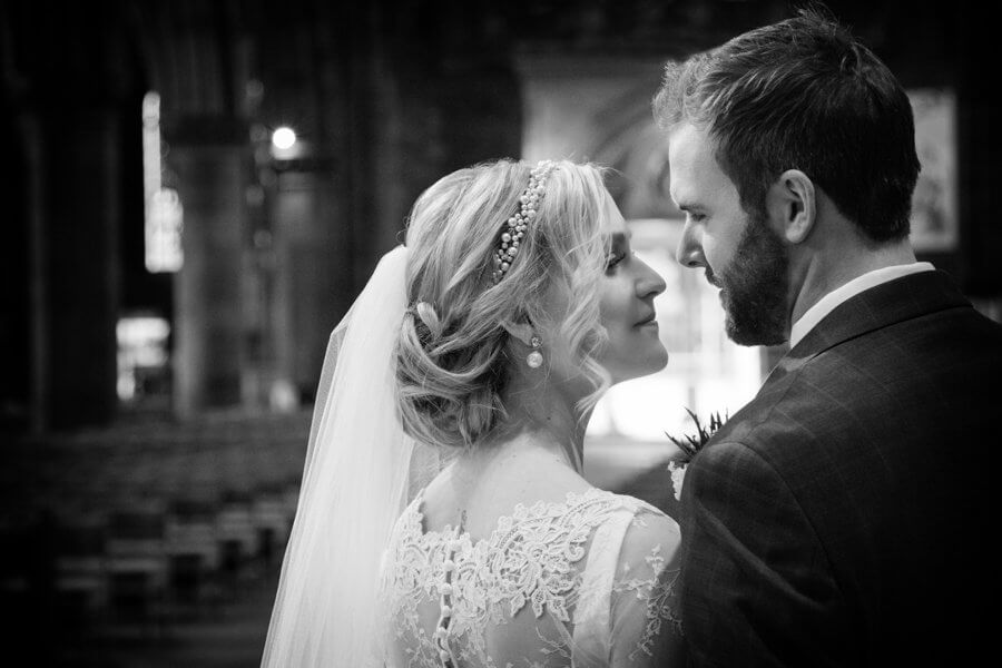 Edinburgh wedding photography