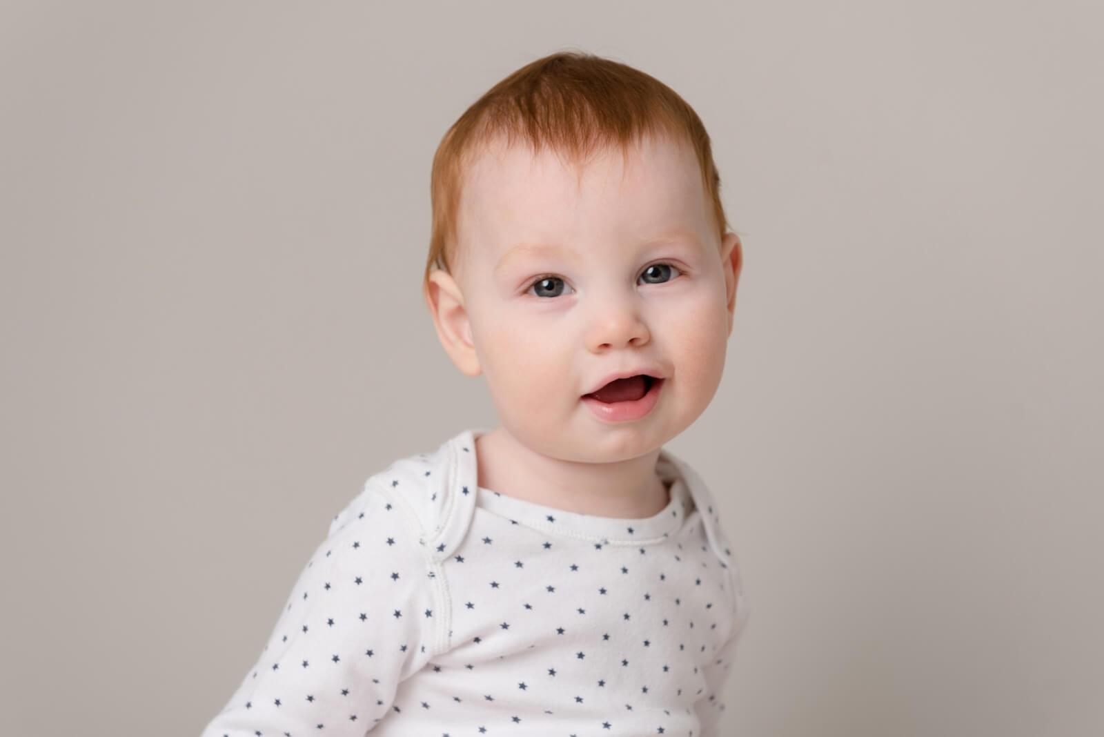 Baby Photographer Edinburgh