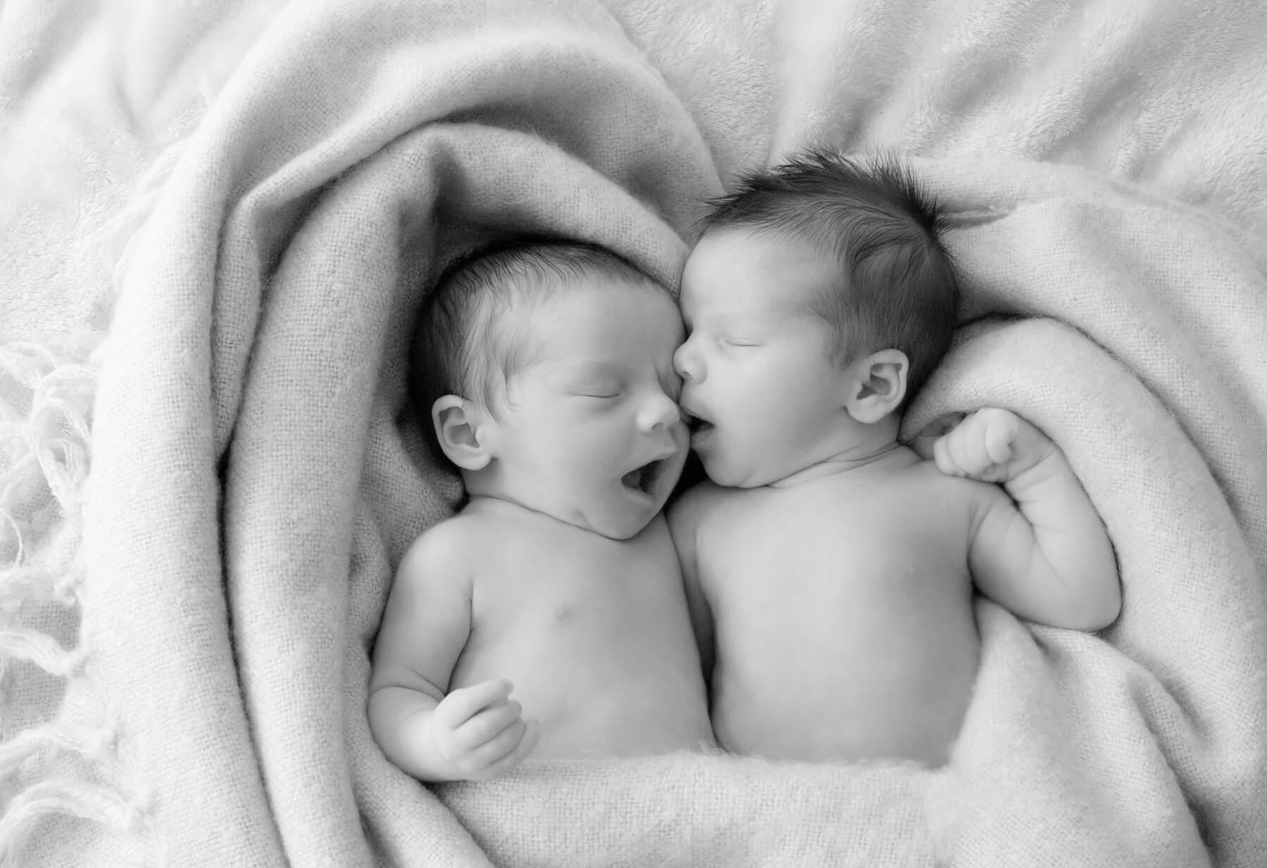 prepare for newborn photoshoot