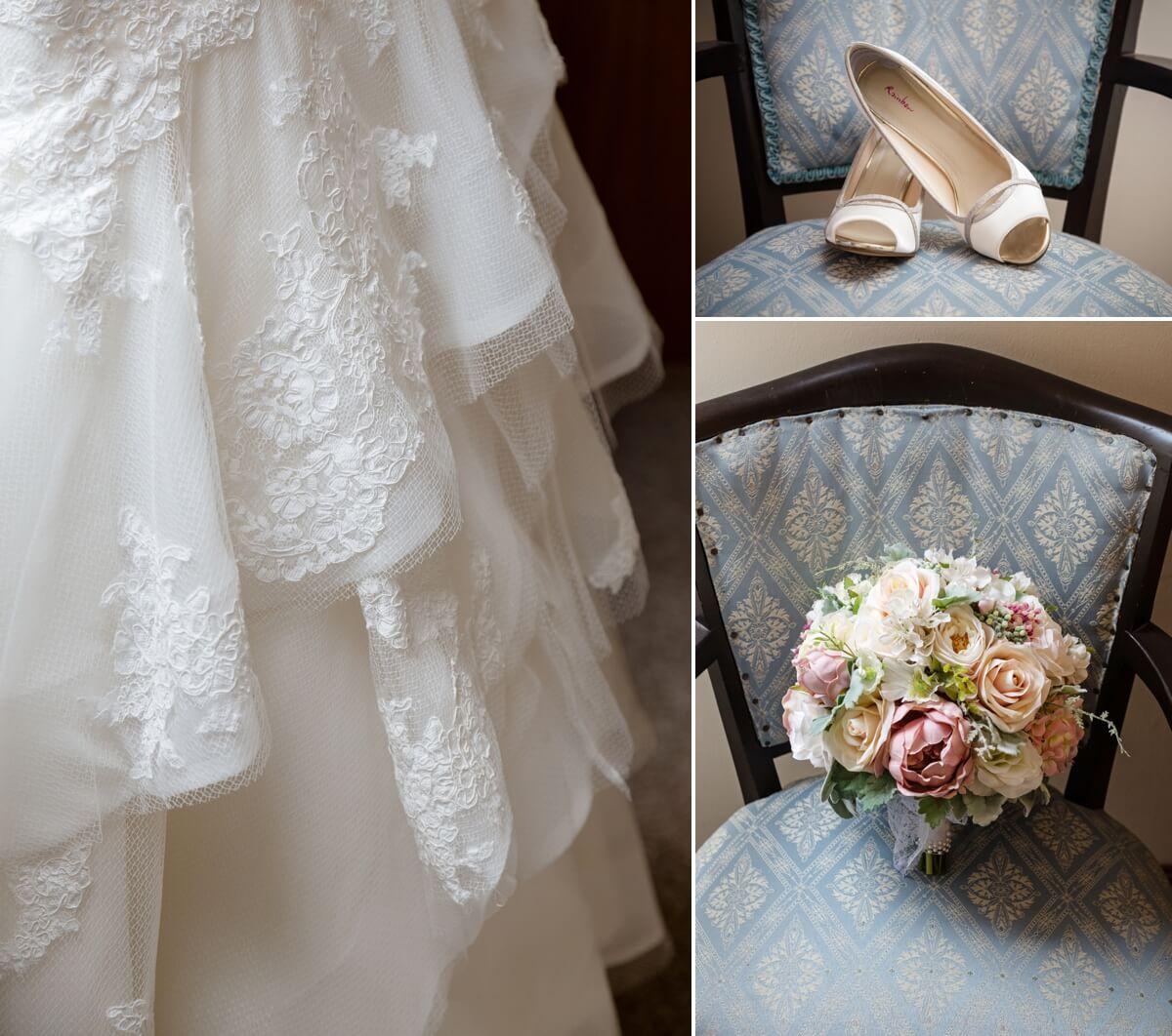 Aberdeen Wedding Photography