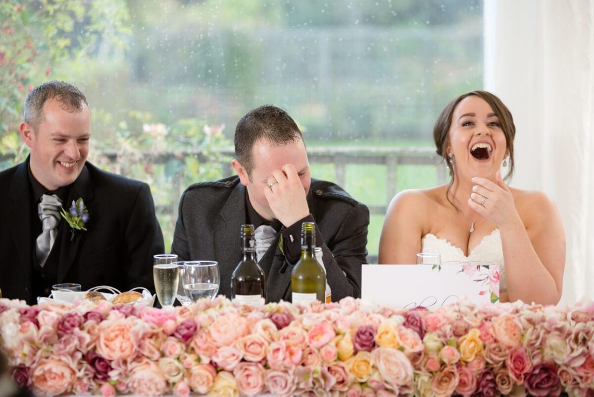 Elsick House Wedding Photography