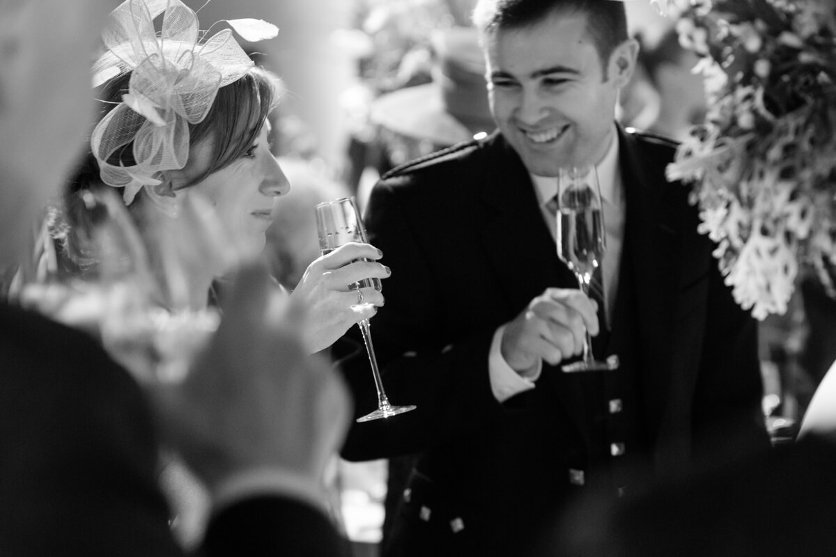 Mansfield Traquair Wedding Photographer