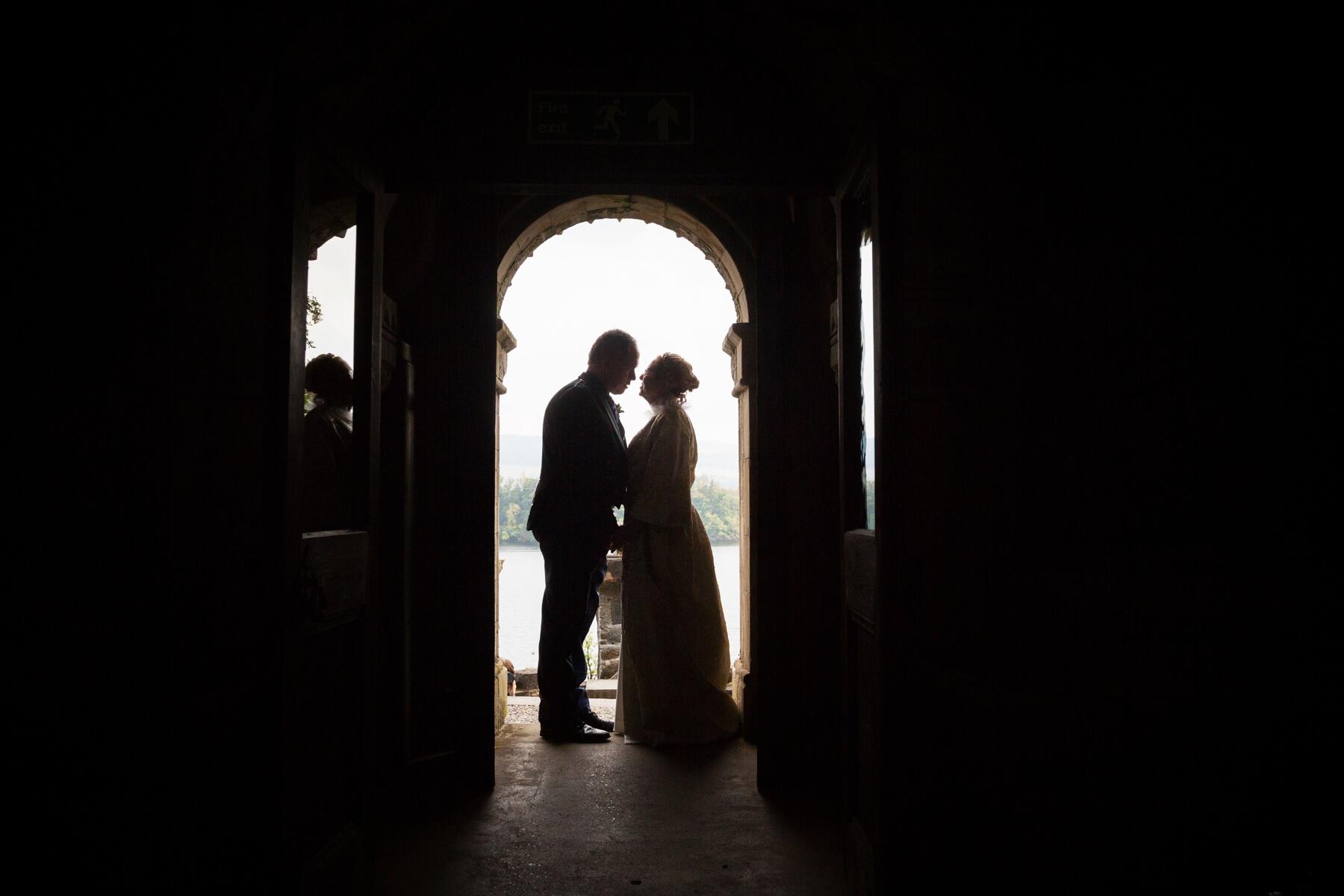 St Conan's Kirk Wedding Photography
