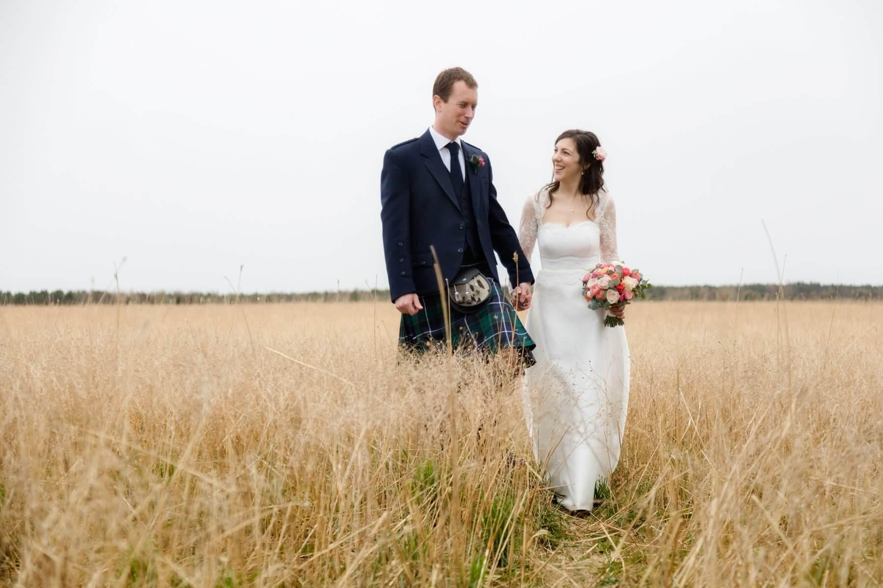Rhynd Wedding Photography