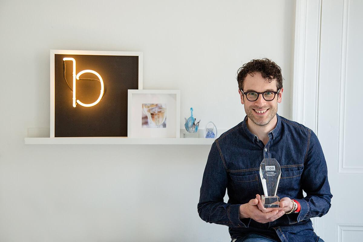 award winning product photographer edinburgh