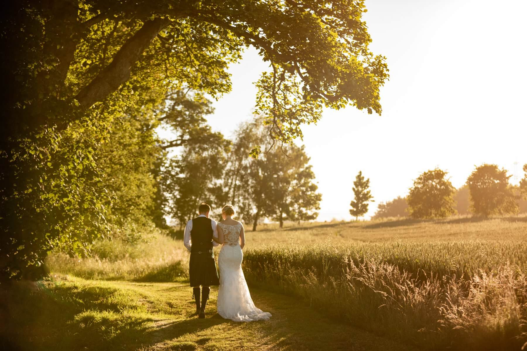 Weddings by Blue Sky Photography