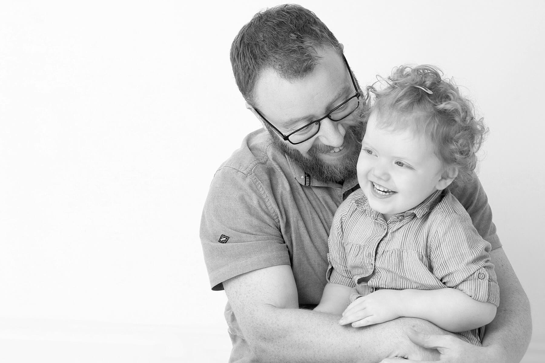 fathers day photoshoot edinburgh
