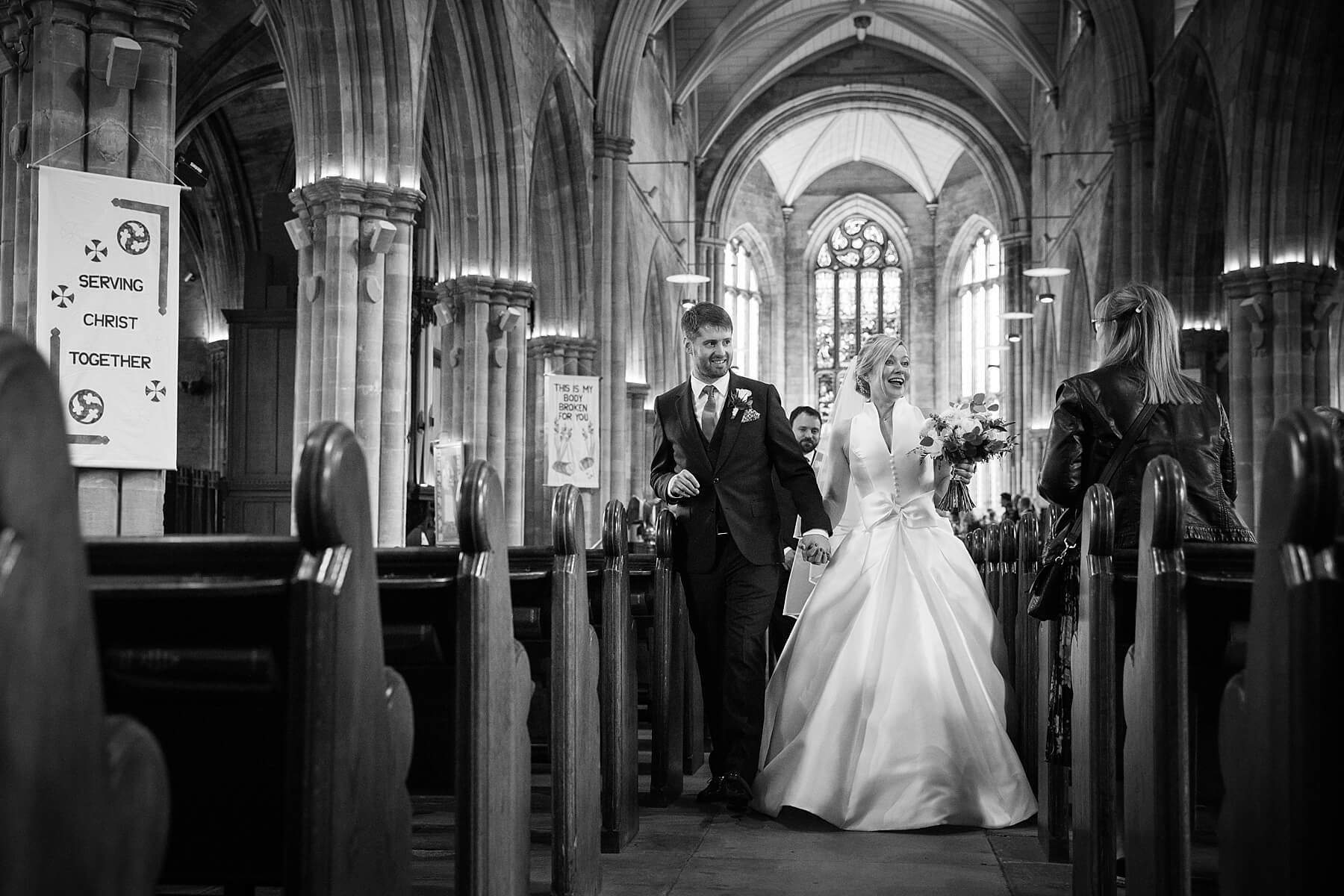 Linlithgow Wedding
