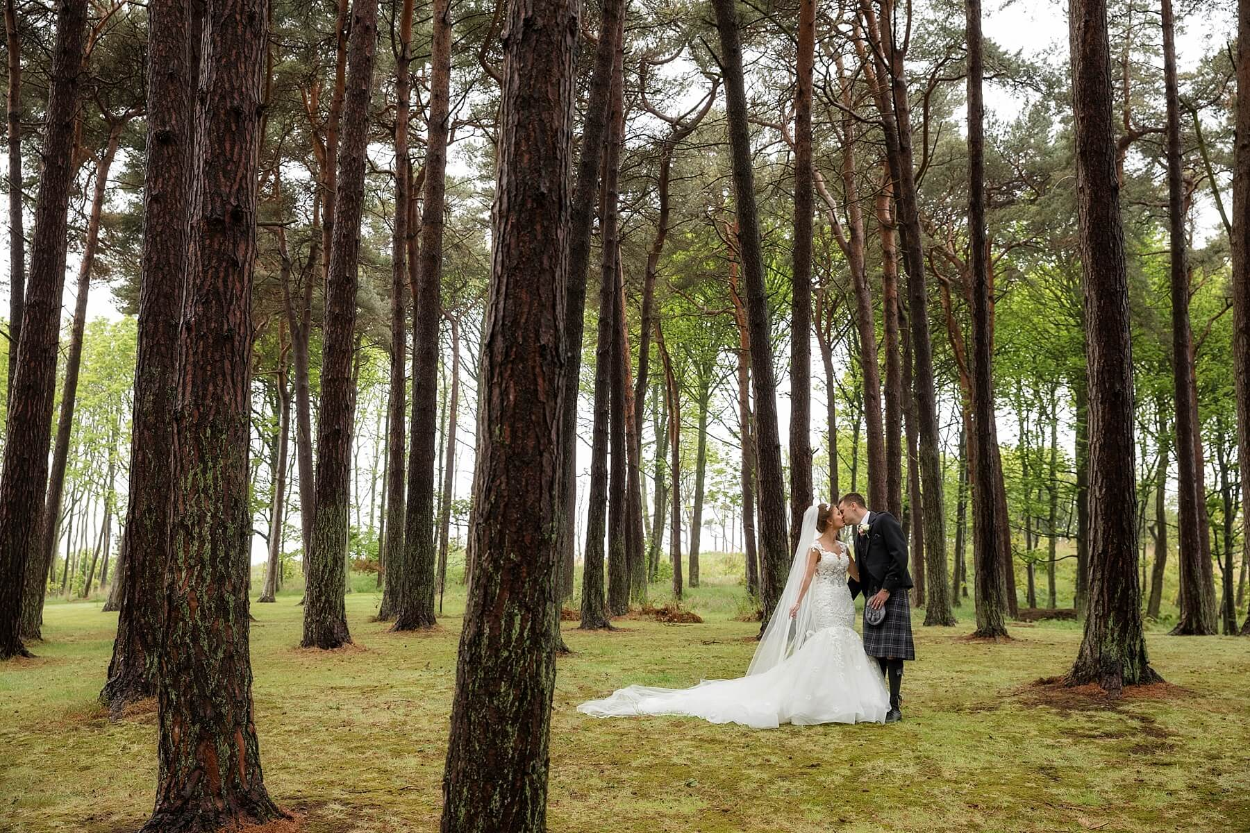 Archerfield Wedding