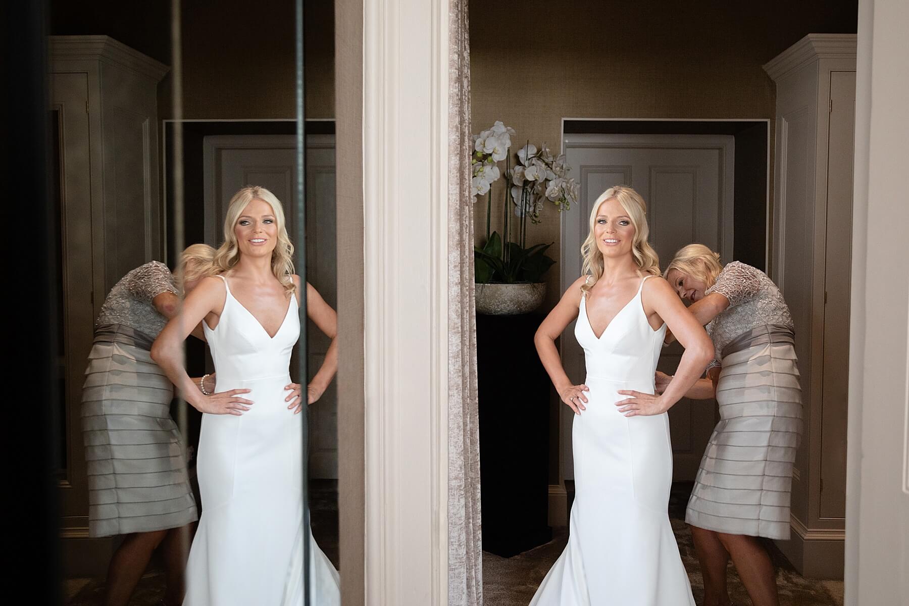 Carlowrie Castle Wedding Photographer