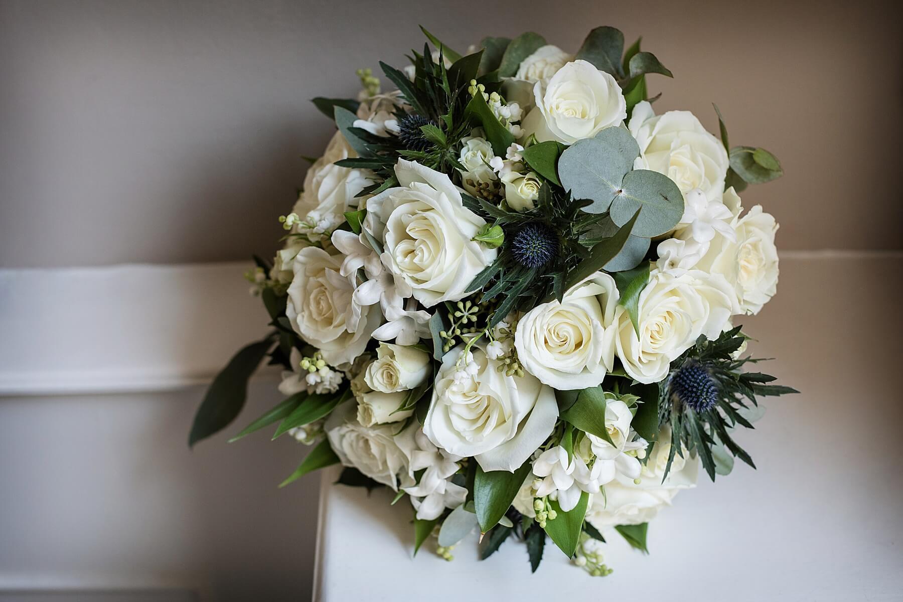 Planet Flowers Bouquet