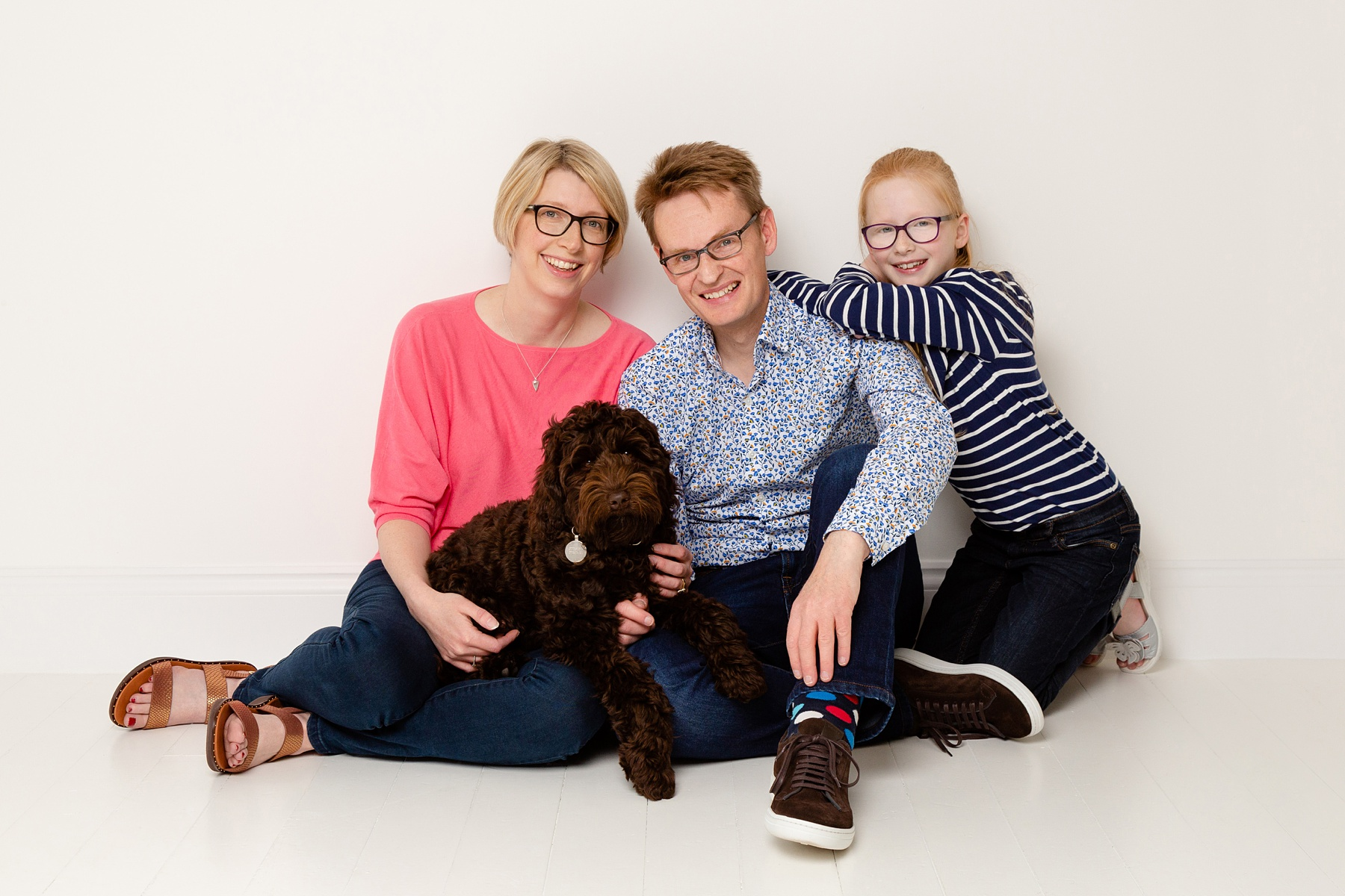 Family Photoshoot Edinburgh