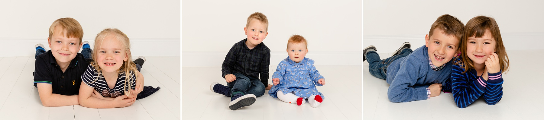 Edinburgh family photographer