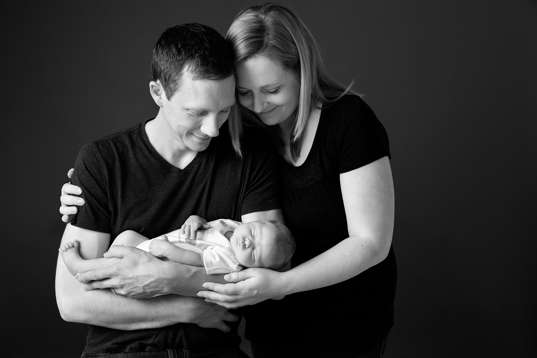 Newborn Baby Photoshoot Edinburgh