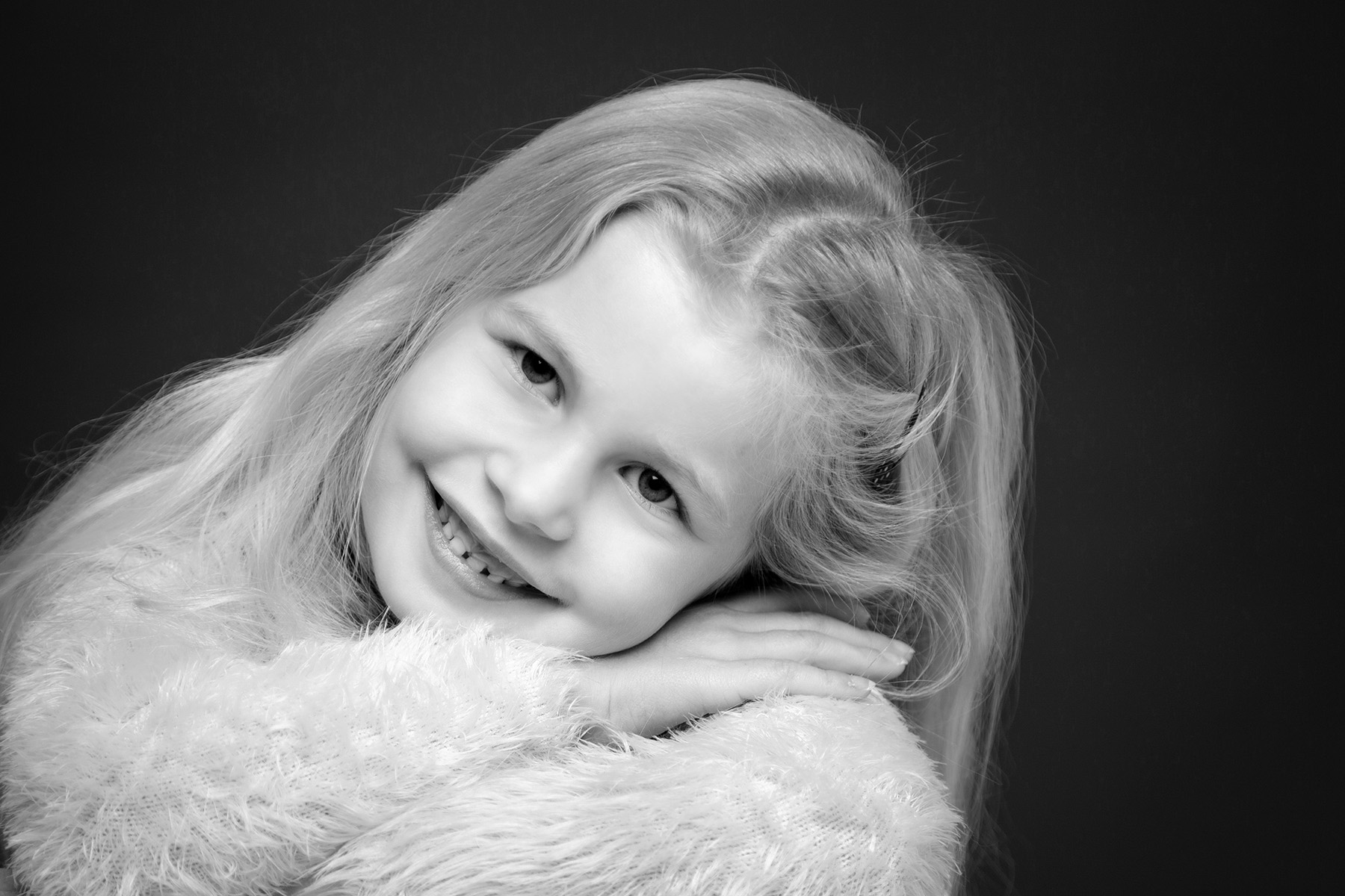 Children's Photoshoot Edinburgh