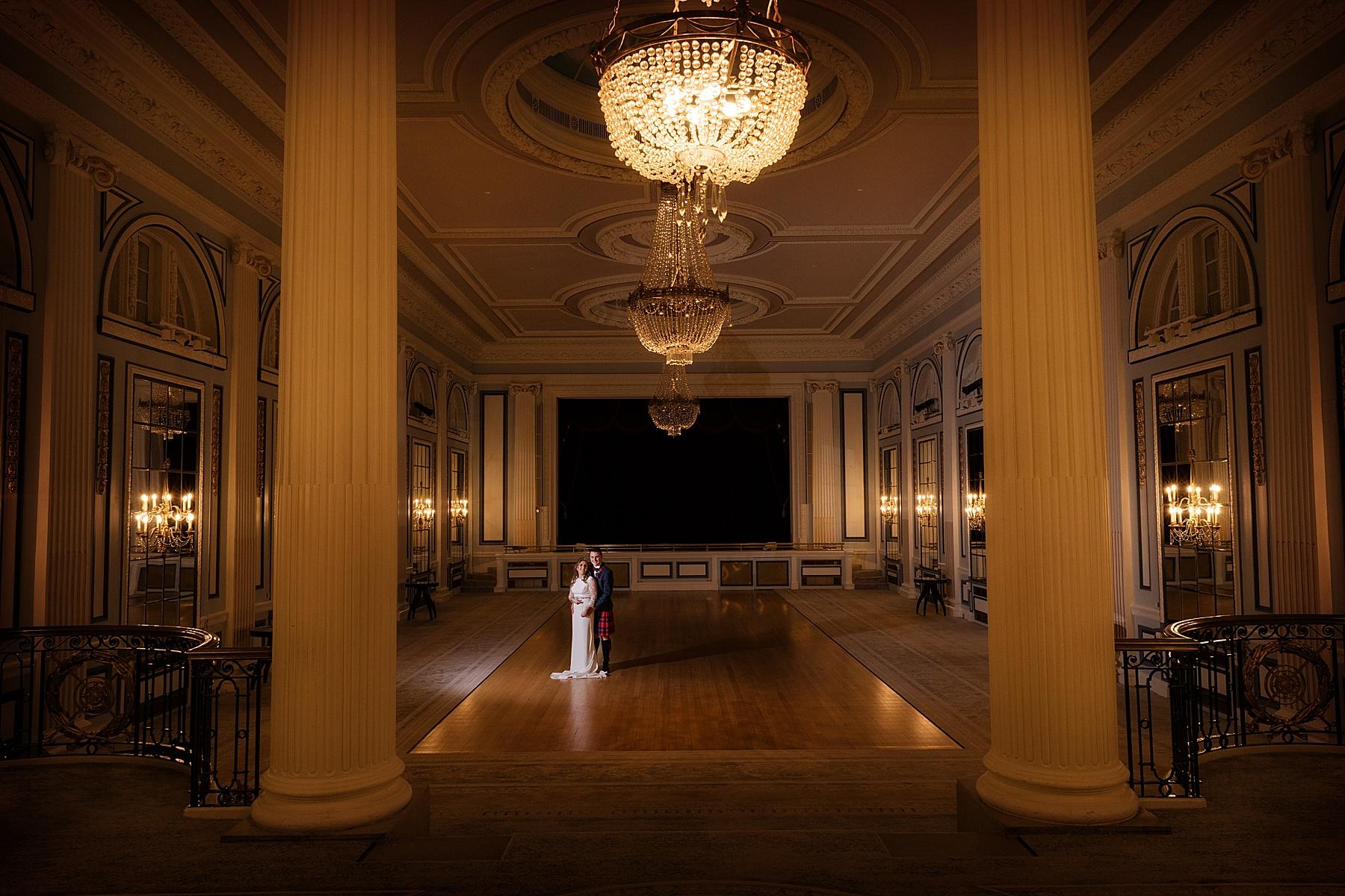 Gleneagles Wedding Photography