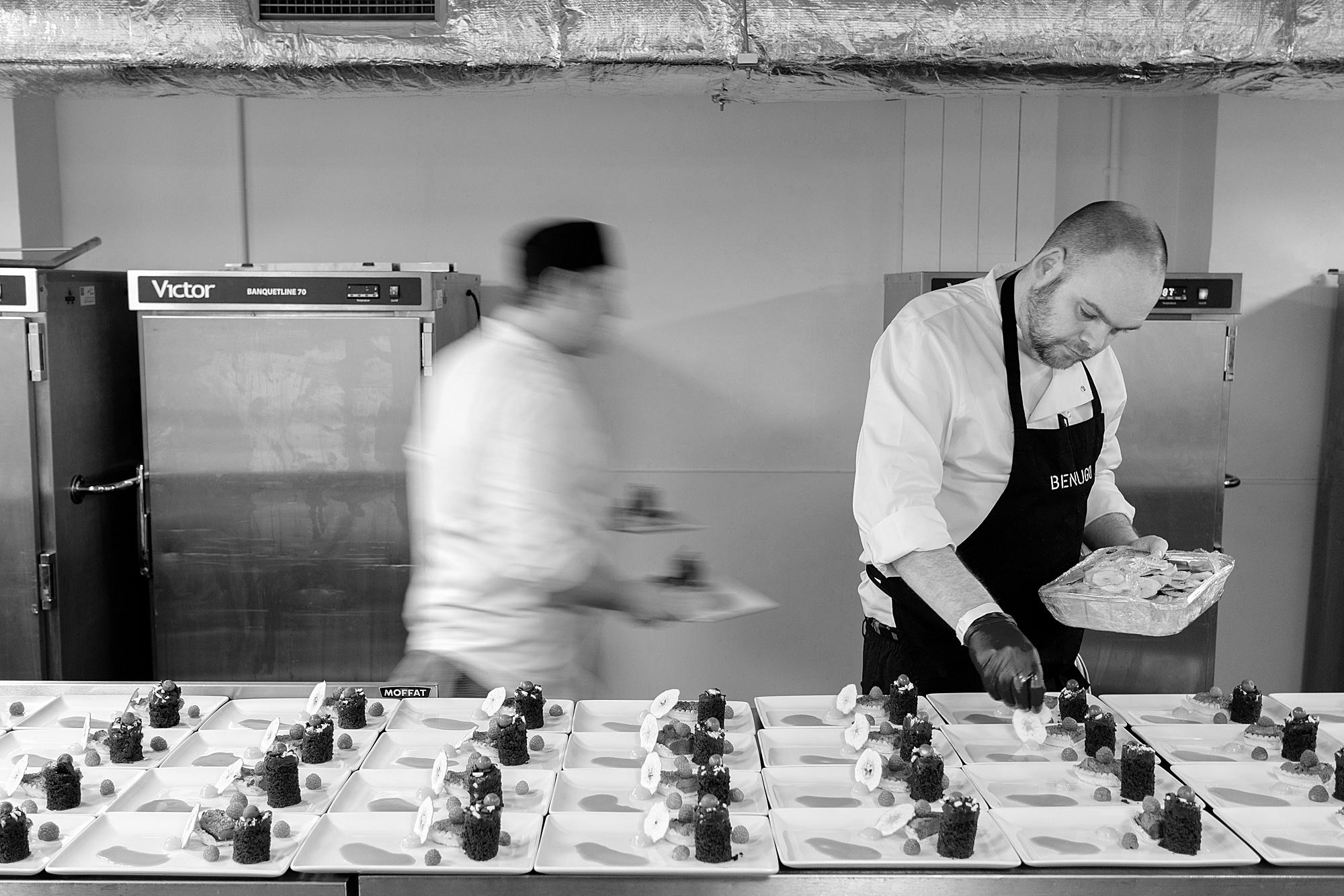 Edinburgh food photographer