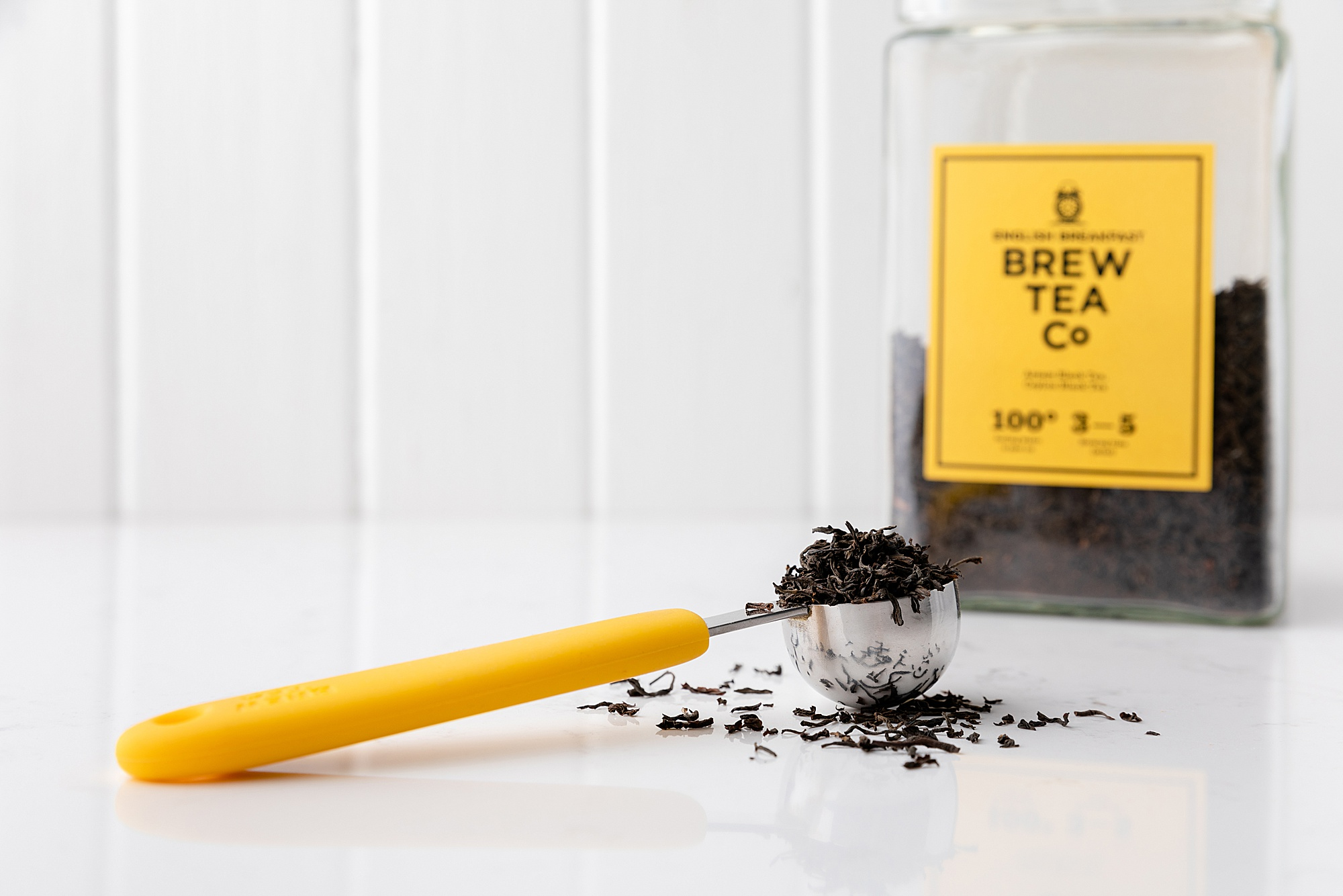 Brew Tea Co by Blue Sky Photography