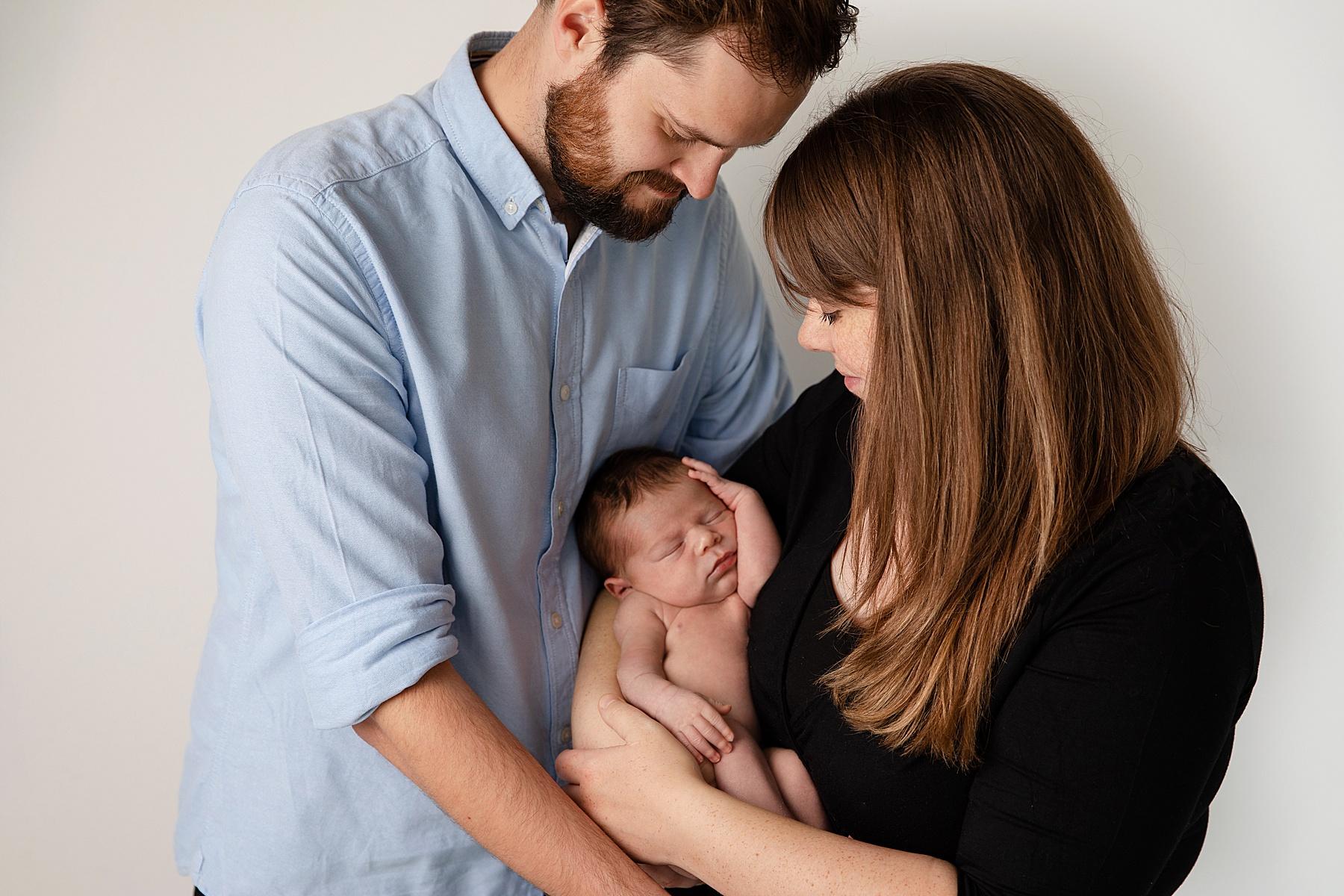 Newborn Photographer Edinburgh