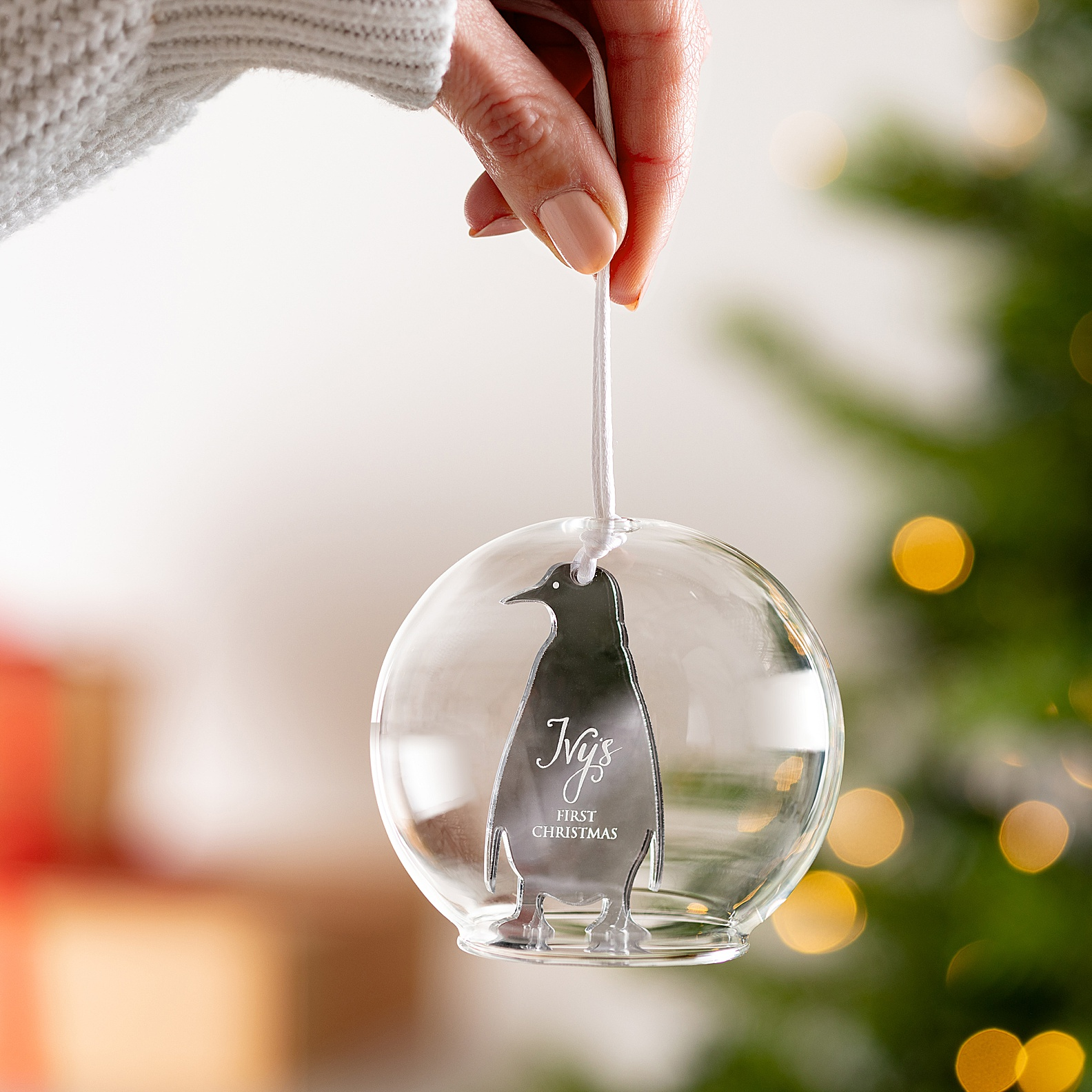 commercial photography Christmas