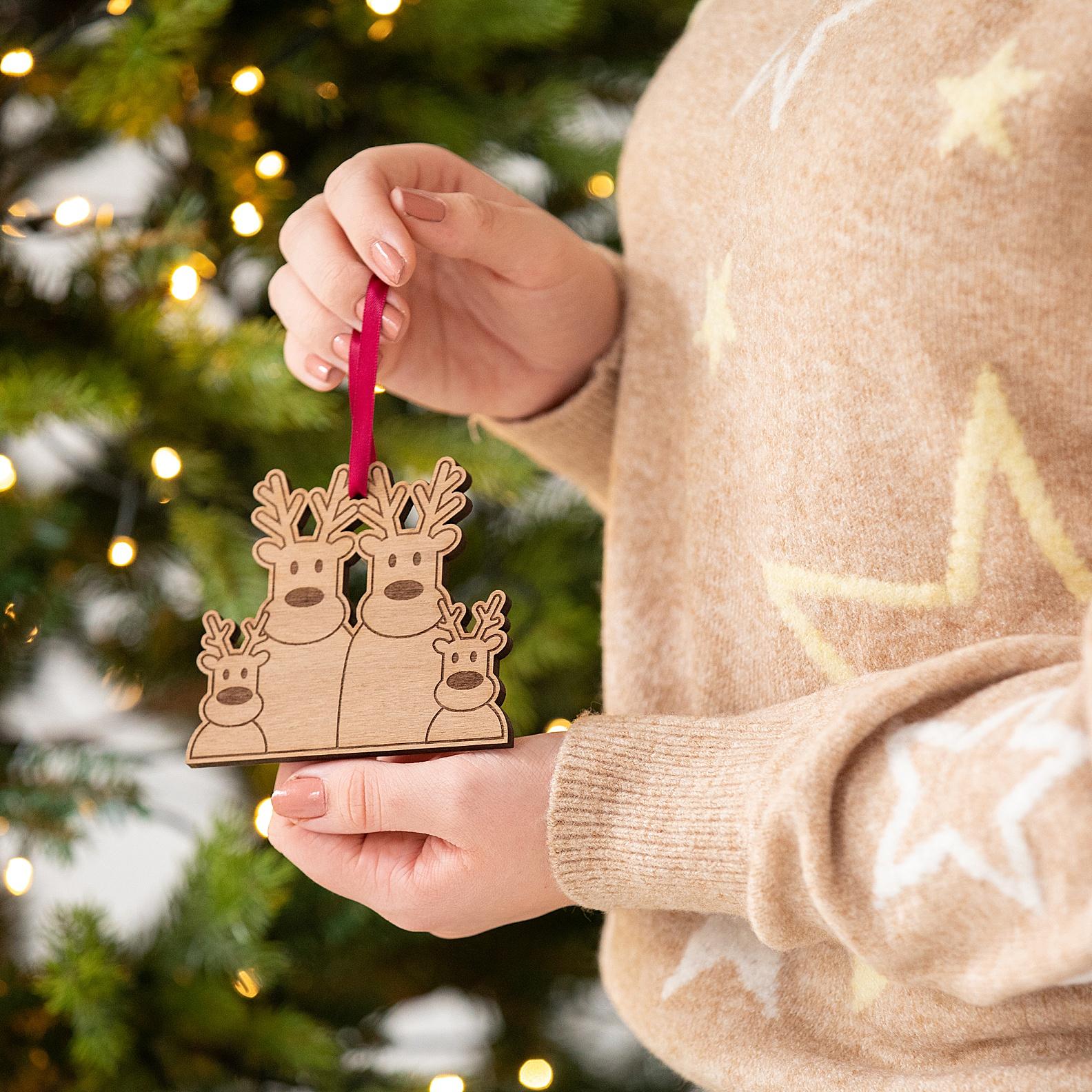 Christmas product photography Edinburgh