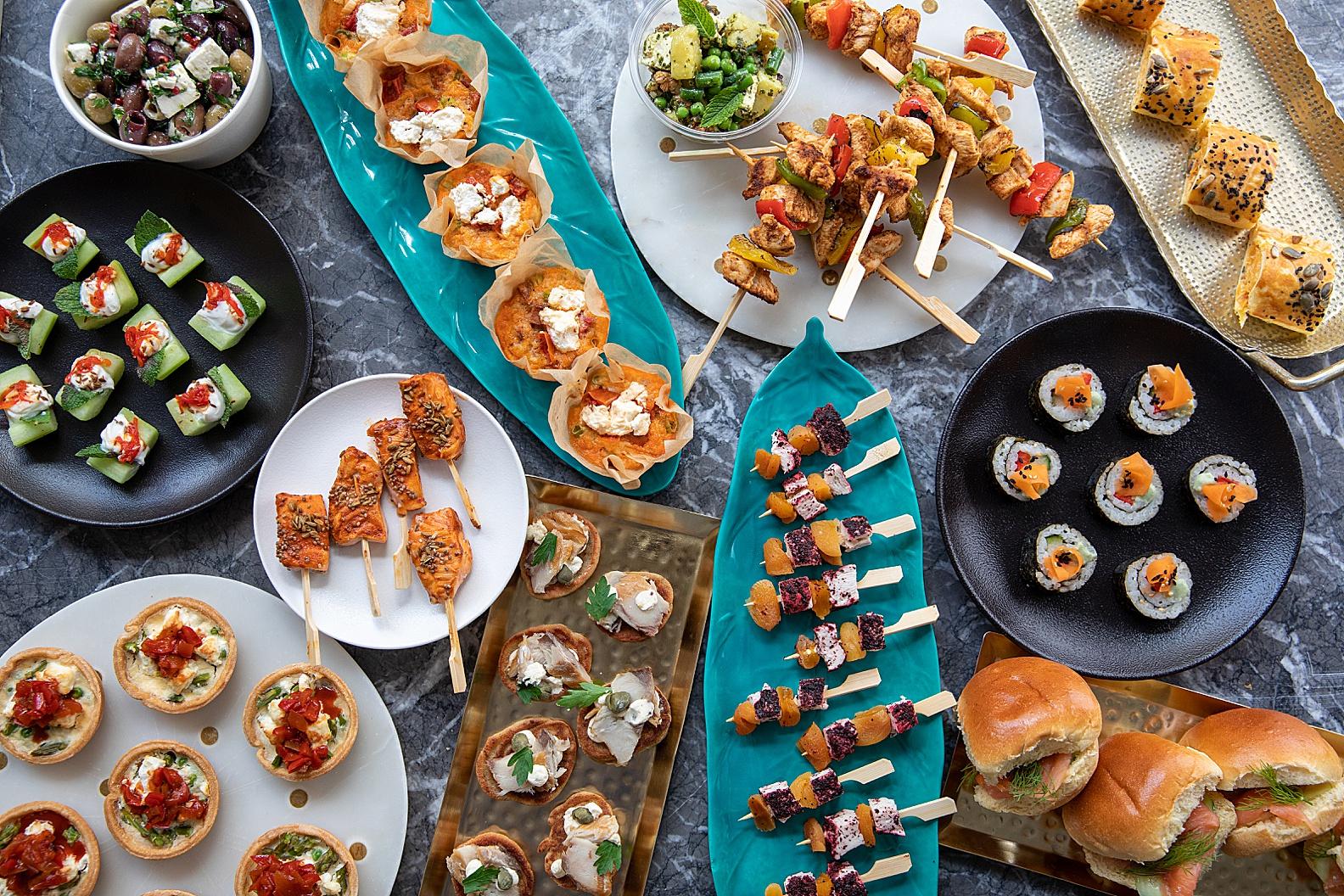 Restaurant food photography Edinburgh