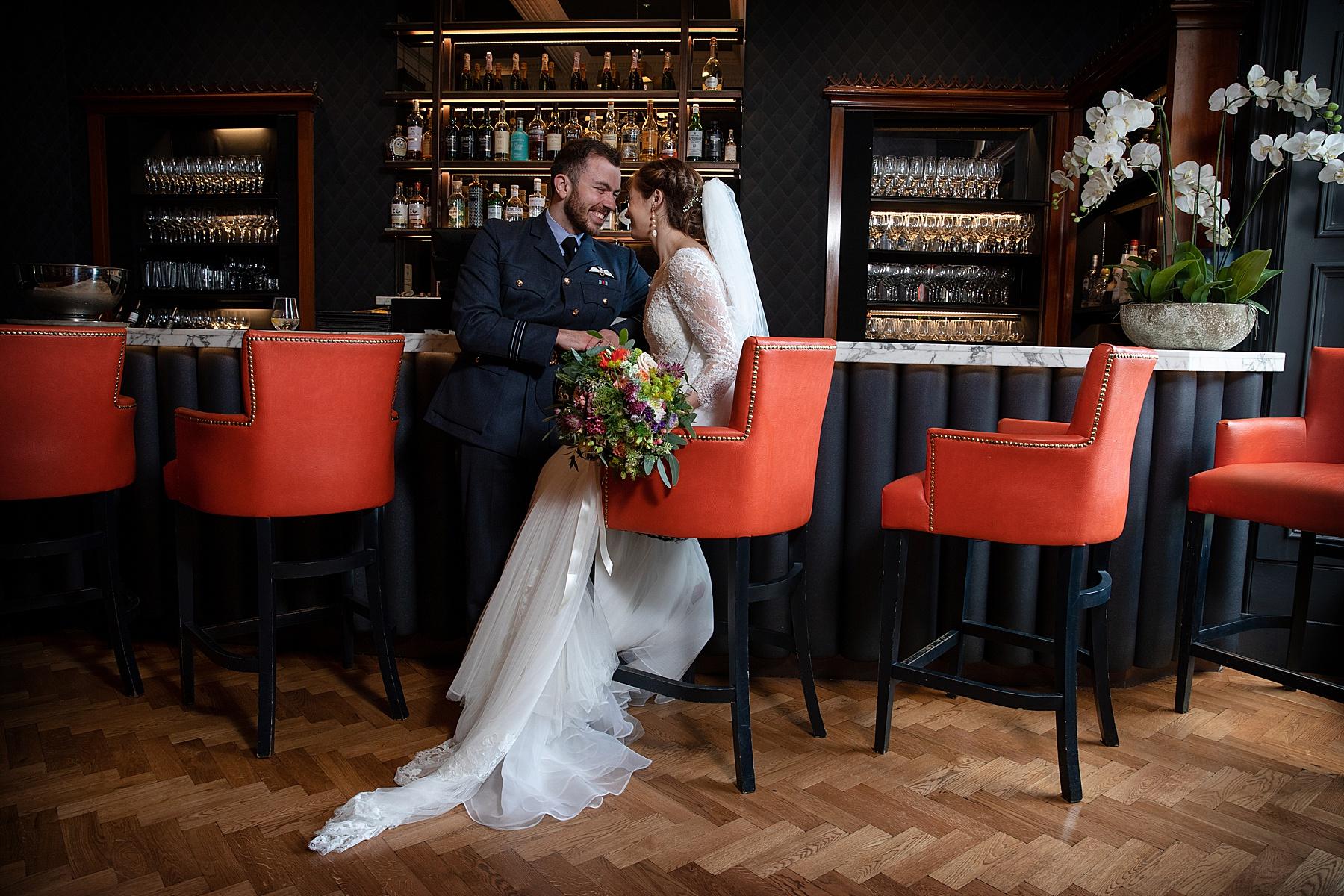 Carlowrie Castle Micro Wedding