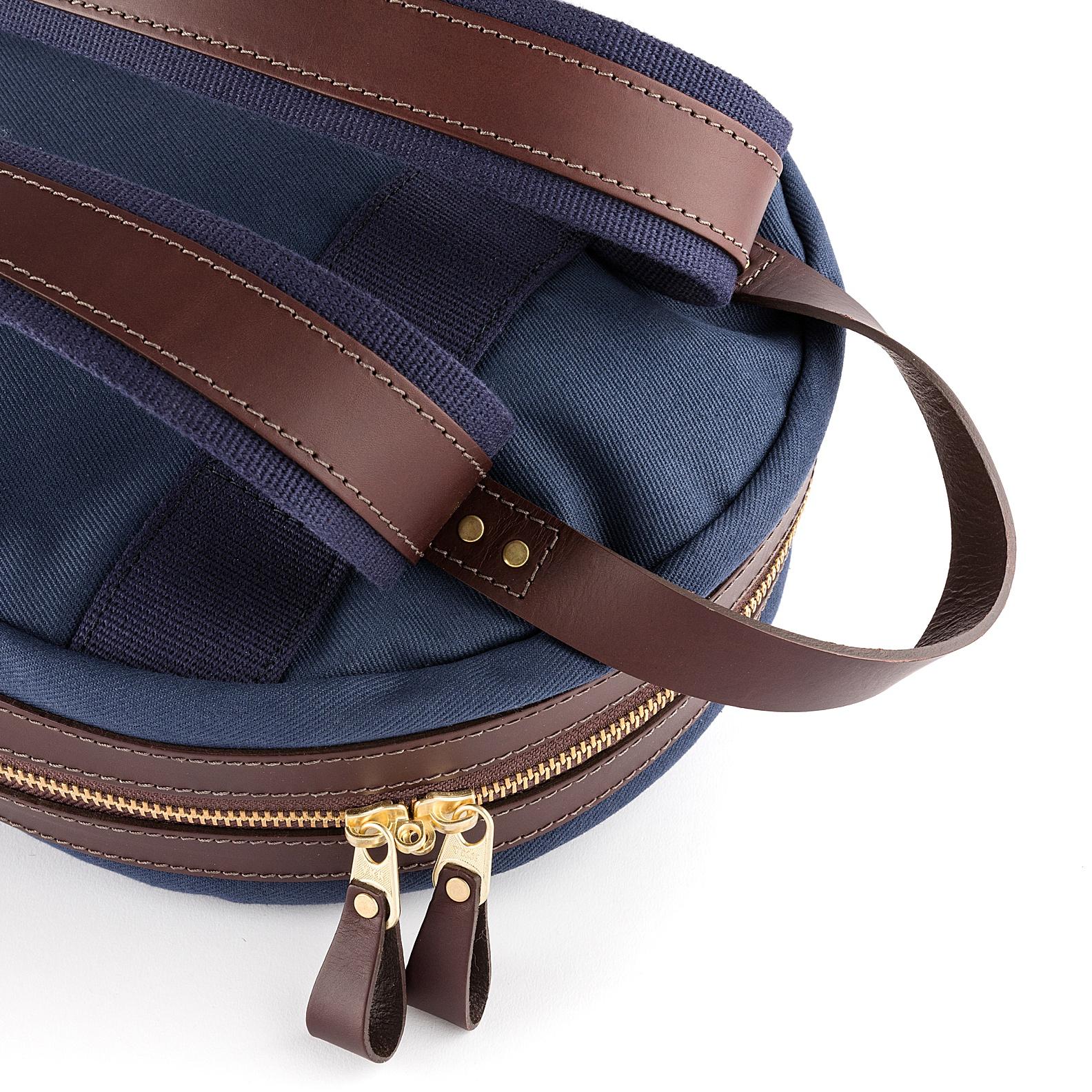 Alfie Reid British bag designer product photography