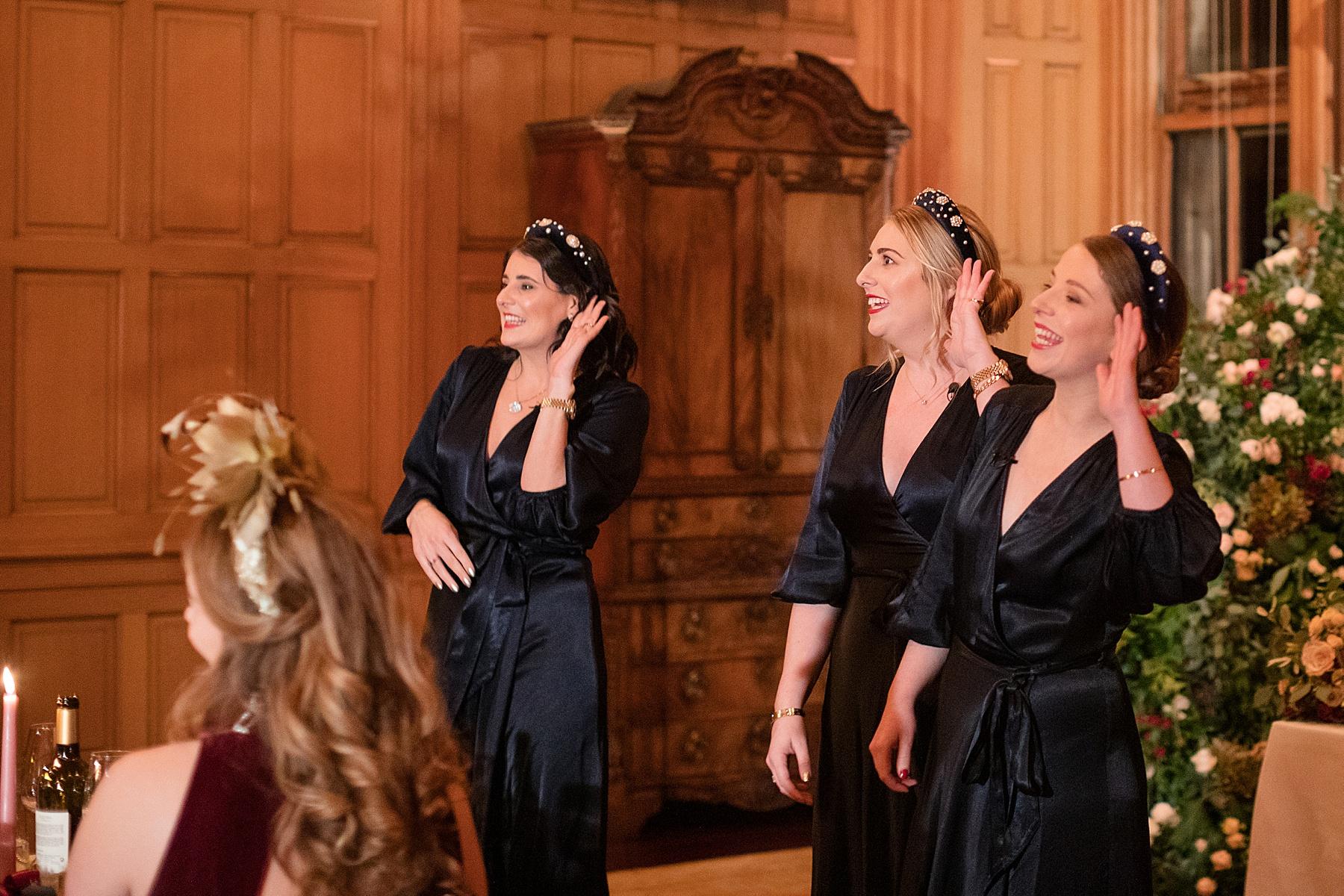 Barnbougle Castle Wedding