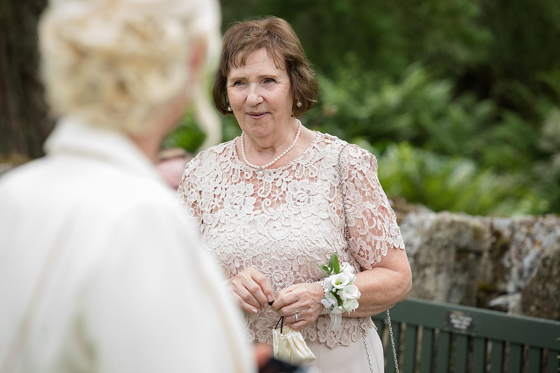 Newhall Estate Wedding