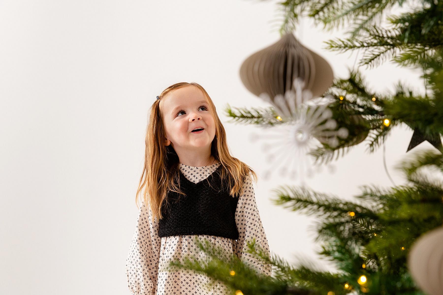 Edinburgh Christmas Photoshoots